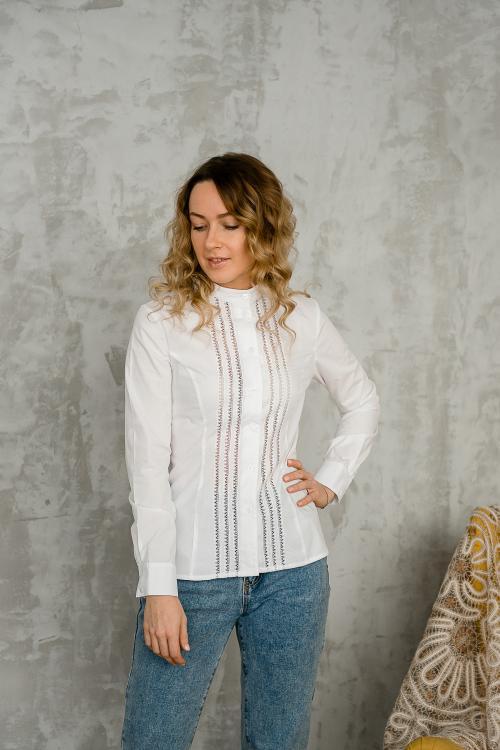 Блуза 18ст-11